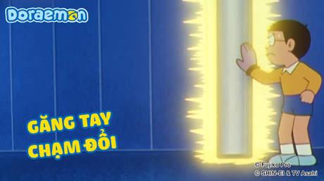 Doraemon - Tập 329: Găng tay chạm đổi