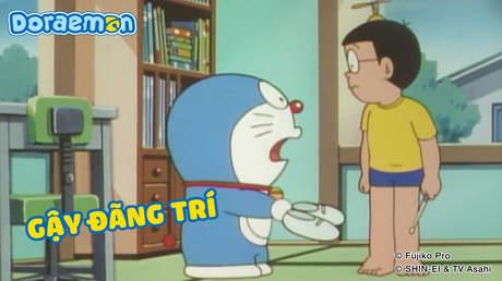 Doraemon - Tập 330: Gậy đãng trí
