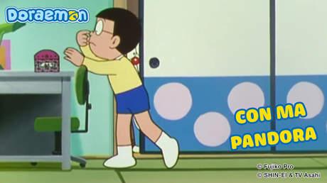 Doraemon - Tập 337: Con ma Pandora