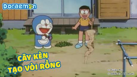 Doraemon - Tập 348: Cây kèn tạo vòi rồng