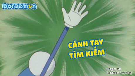 Doraemon - Tập 352: Cánh tay tìm kiếm