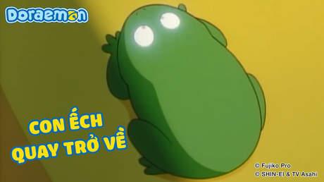 Doraemon - Tập 368: Con ếch quay trở về