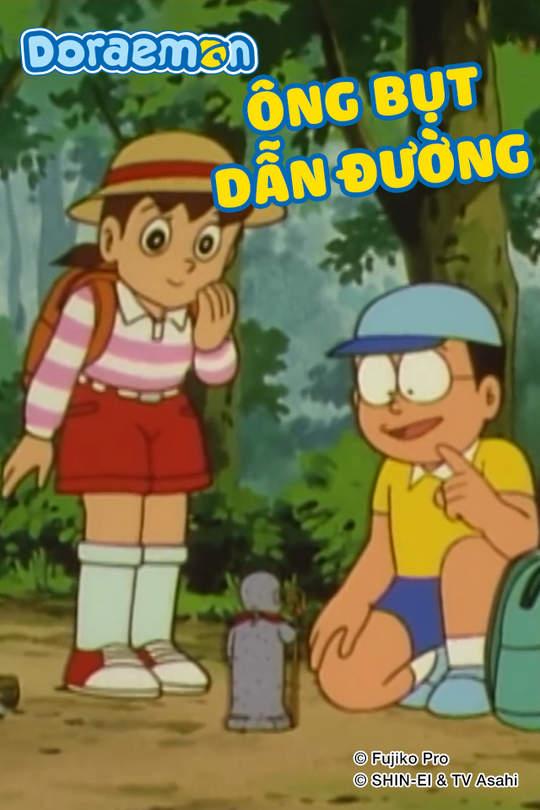 Doraemon - Tập 383: Ông bụt dẫn đường