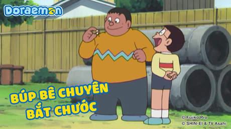 Doraemon - Tập 391: Búp bê chuyên bắt chước