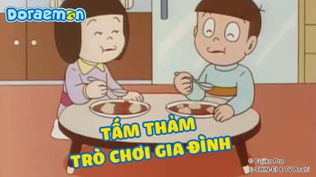 Doraemon - Tập 66: Tấm thảm trò chơi gia đình