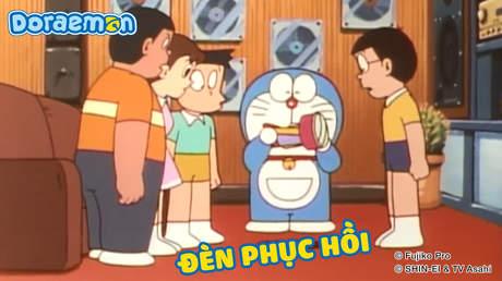 Doraemon - Tập 68: Đèn phục hồi
