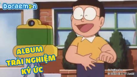 Doraemon - Tập 71: Album trải nghiệm ký ức