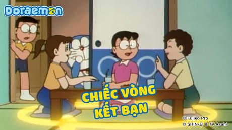 Doraemon - Tập 83: Chiếc vòng kết bạn