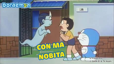 Doraemon - Tập 87: Con ma Nobita