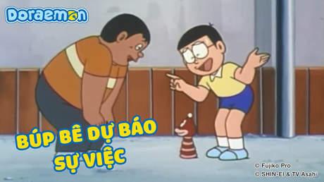 Doraemon - Tập 88: Búp bê dự báo sự việc