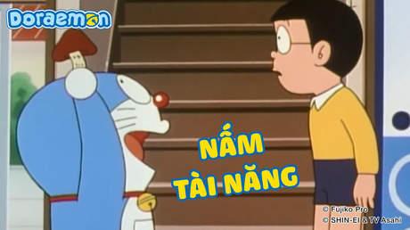 Doraemon - Tập 8: Nấm tài năng