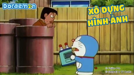 Doraemon - Tập 98: Xô dựng hình ảnh