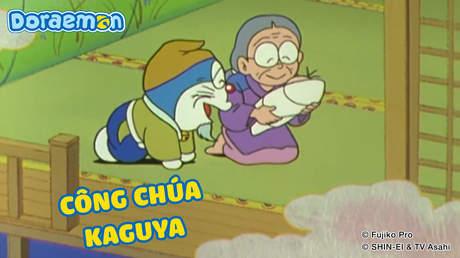 Doraemon và các vở kịch kiệt tác - Tập 13: Công chúa Kaguya