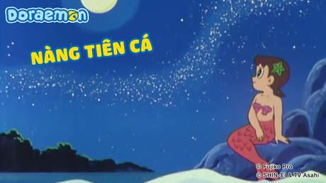 Doraemon và các vở kịch kiệt tác - Tập 17: Nàng tiên cá