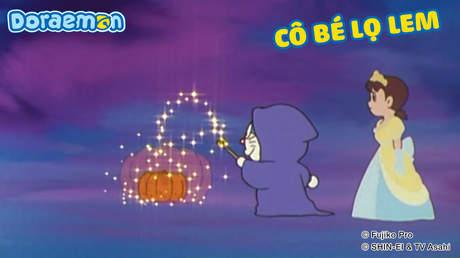Doraemon và các vở kịch kiệt tác - Tập 1: Cô bé Lọ Lem