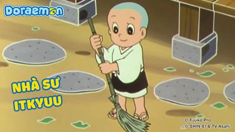 Doraemon và các vở kịch kiệt tác - Tập 22: Nhà sư Itkyuu
