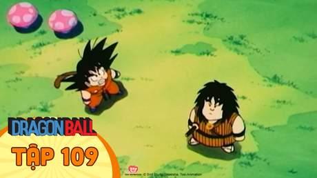Dragon Ball - Tập 109: Songoku và Đại Ma Vương Piccolo