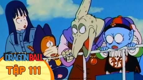 Dragon Ball - Tập 111: Ma Phong Ba cuối cùng của Quy lão tiên sinh