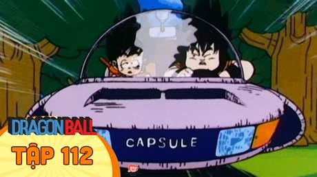 Dragon Ball - Tập 112: Đại Ma Vương Piccolo tuổi xuân sẽ trở lại?