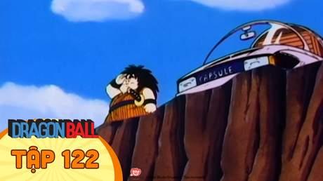 Dragon Ball - Tập 122: Mạo hiểm cuối cùng!