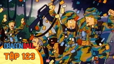 Dragon Ball - Tập 123: Bí mật của gậy Như ý