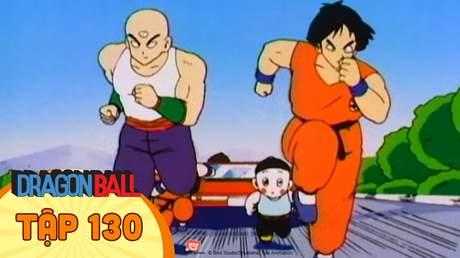 Dragon Ball - Tập 130: Kẻ địch của Goku là... Goku?