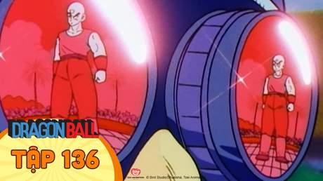 Dragon Ball - Tập 136: Sự báo thù của sát thủ Hồng Bạch Bạch