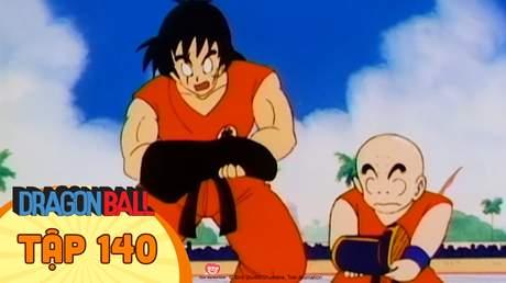 Dragon Ball - Tập 140: Sức mạnh thật sự