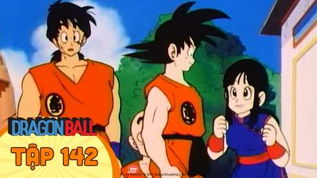 Dragon Ball - Tập 142: Shen và Đại Ma Vương Piccolo - Ai mạnh hơn?