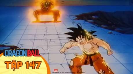 Dragon Ball - Tập 147: Kết thúc!