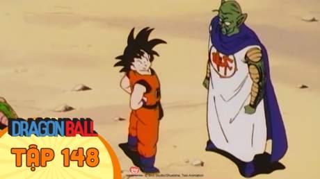 Dragon Ball - Tập 148: Thắng rồi! Người đàn ông mạnh nhất trên trái đất