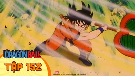 Dragon Ball - Tập 152: Nhanh lên Goku! Bí ẩn ở Ngũ Hành Sơn