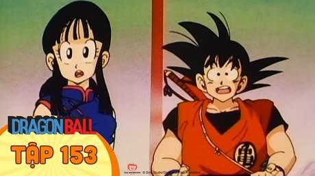 Dragon Ball - Tập 153: Núi lửa Friedpan bùng cháy! Quyết tử trong khoảnh khắc