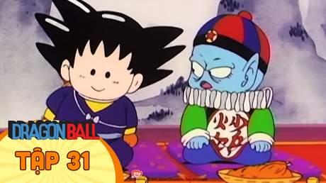 Dragon Ball - Tập 31: Goku giả xuất hiện
