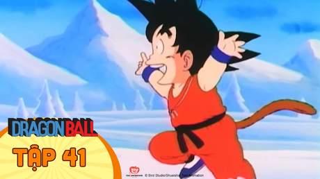 Dragon Ball - Tập 41: Tháp Muscle sụp đổ