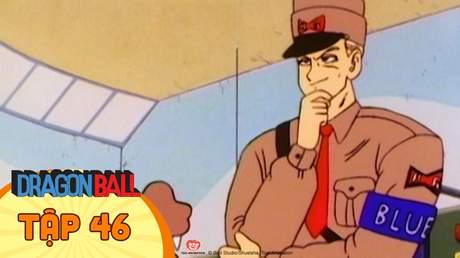 Dragon Ball - Tập 46: Sai lầm chết người của Bulma