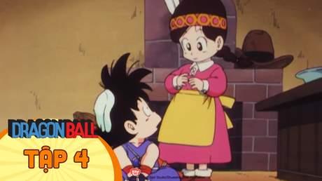 Dragon Ball - Tập 4: Kẻ bắt cóc, Oolong
