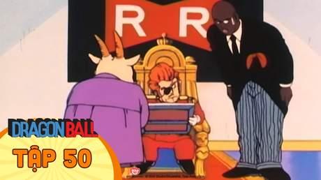 Dragon Ball - Tập 50: Cái bẫy của bọn cướp biển