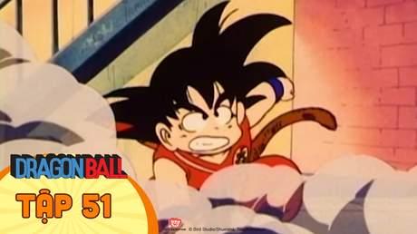 Dragon Ball - Tập 51: Vệ sĩ dưới đáy đại dương