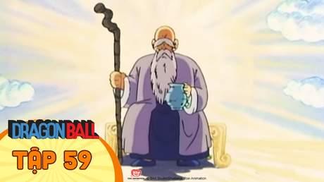 Dragon Ball - Tập 59: Xuất hiện rồi! Sát thủ chuyên nghiệp nhất thế giới Hồng Bạch Bạch