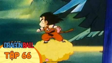 Dragon Ball - Tập 66: Đội quân Red Ribbon quyết tâm tử thủ