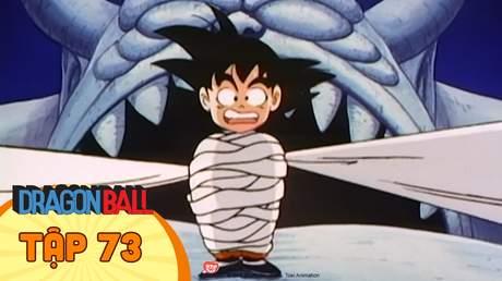 Dragon Ball - Tập 73: Luồng sáng ác quỷ Tất Sát là gì?