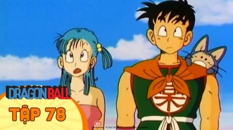 Dragon Ball - Tập 78: Rồng thần trở lại