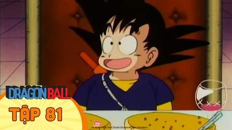 Dragon Ball - Tập 81: Goku đến ma giới
