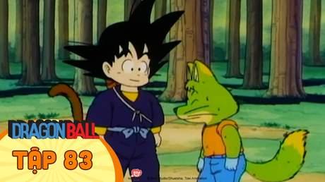 Dragon Ball - Tập 83: Nhanh lên nào Goku! Đại hội võ thuật Thiên hạ đệ nhất