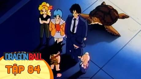 Dragon Ball - Tập 84: Hướng đến Đại hội Võ thuật Thiên hạ đệ nhất