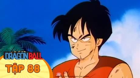 Dragon Ball - Tập 88: Tiến lên Yamcha! Thiên Tân Phạn rất đáng sợ