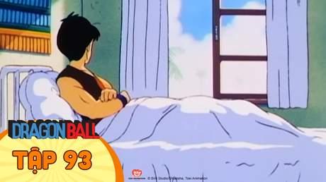 Dragon Ball - Tập 93: Ngang tài ngang sức - Thiên Tân Phạn và Jackie