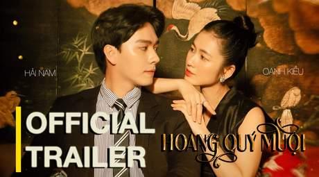 Hoàng Quý Muội - Trailer