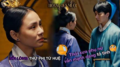 Hoàng Quý Muội - Best cut 6